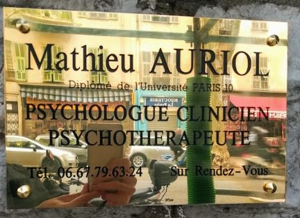 psychothérapeute Nice