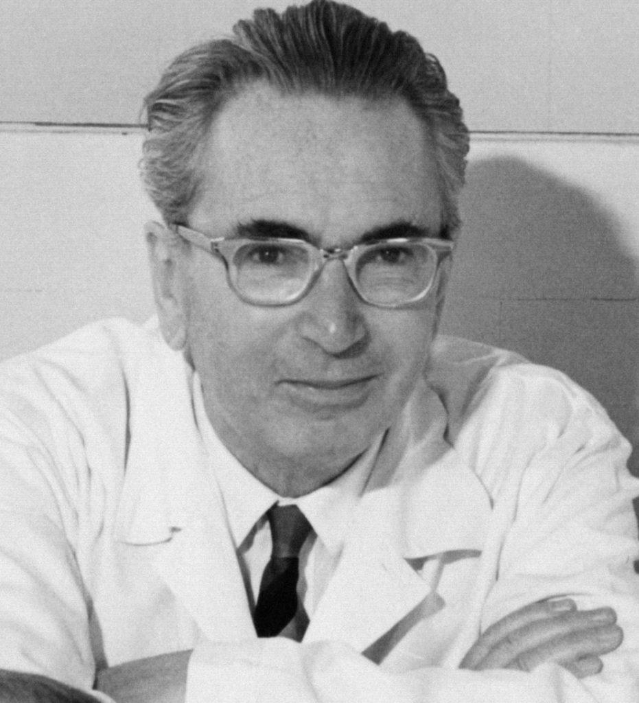 Victor Frankl logothérapie