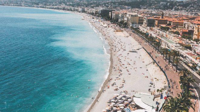 Le cabinet déménage dans Nice